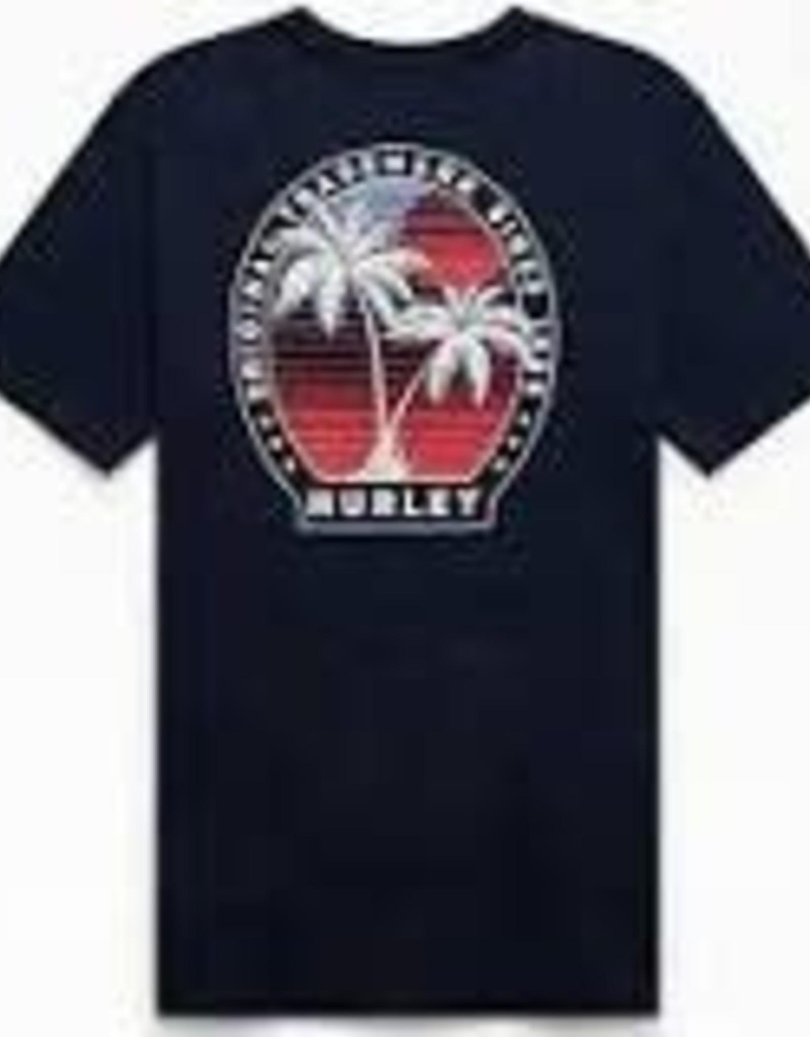 Hurley Hurley Wish Worker S/S Tee DB8847