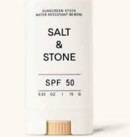 Salt & Stone Tinted FaceStick SPF 50