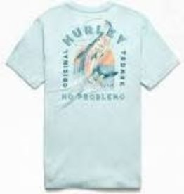 Hurley hurley evd wsh king fisher pkt t