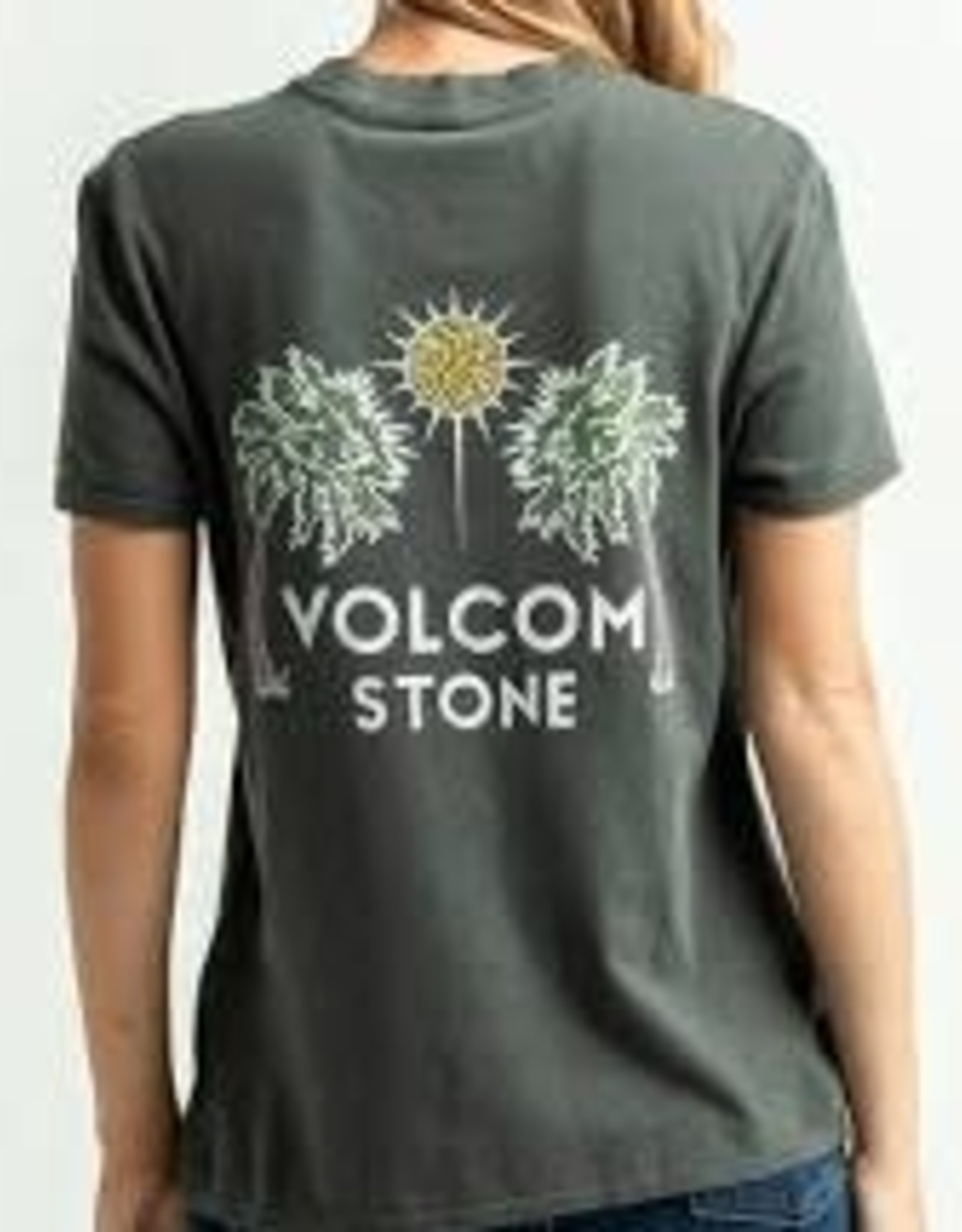 volcom Volcom Lock It Up S/S Tee B3512101