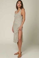 oneill oneill aquaria stripe dress