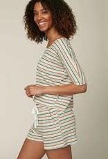 oniell oneill madeleine stripe top