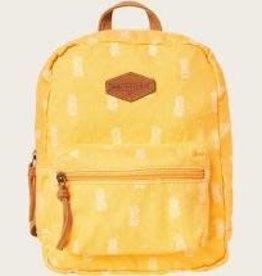 oneill Oneill Valley Mini Backpack GOL