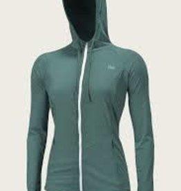 oneill oneill blueprint womens hoodie lycra 5461