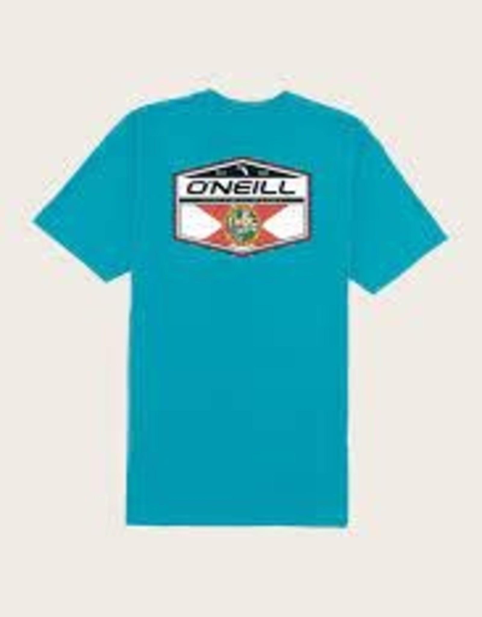 oneill Oneill FL Flag S/S Tee SP1118526