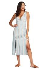 Roxy Roxy Young Athena Midi Dress ARJWD033368