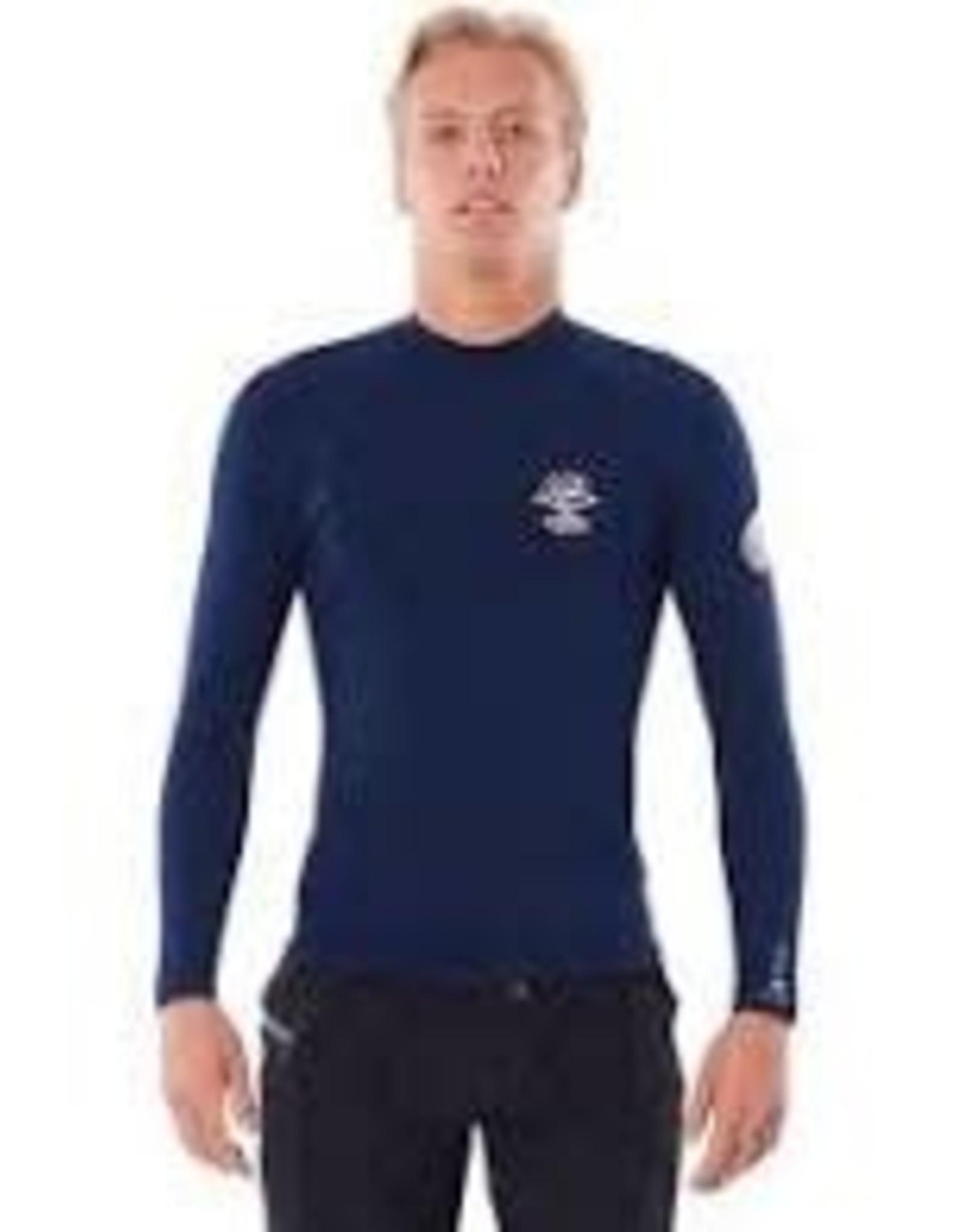rip curl Rip Curl E bomb 1.5mm L/sl wetsuit jacket WVE8CE1144