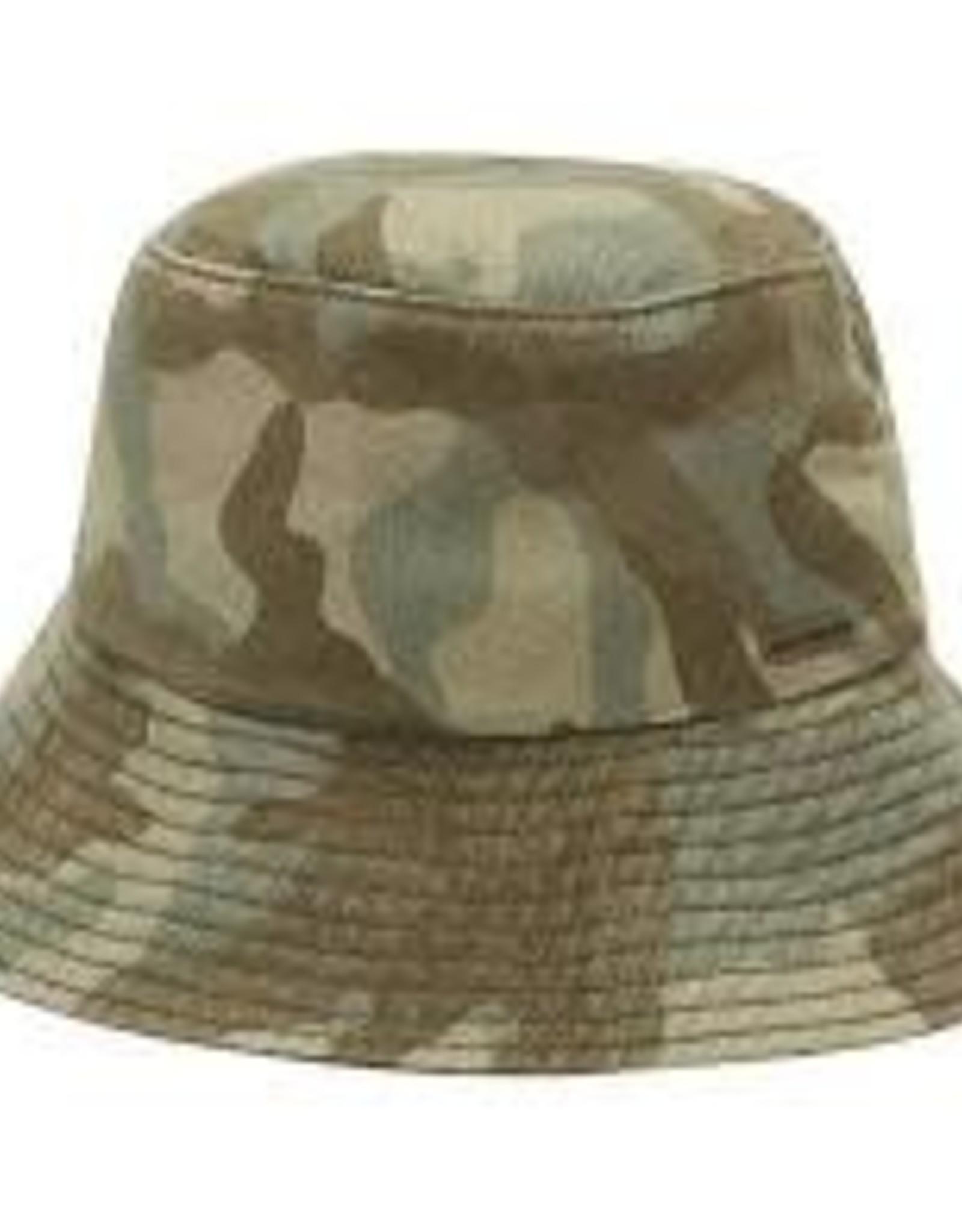 billabong billabong still single bucket hat sag