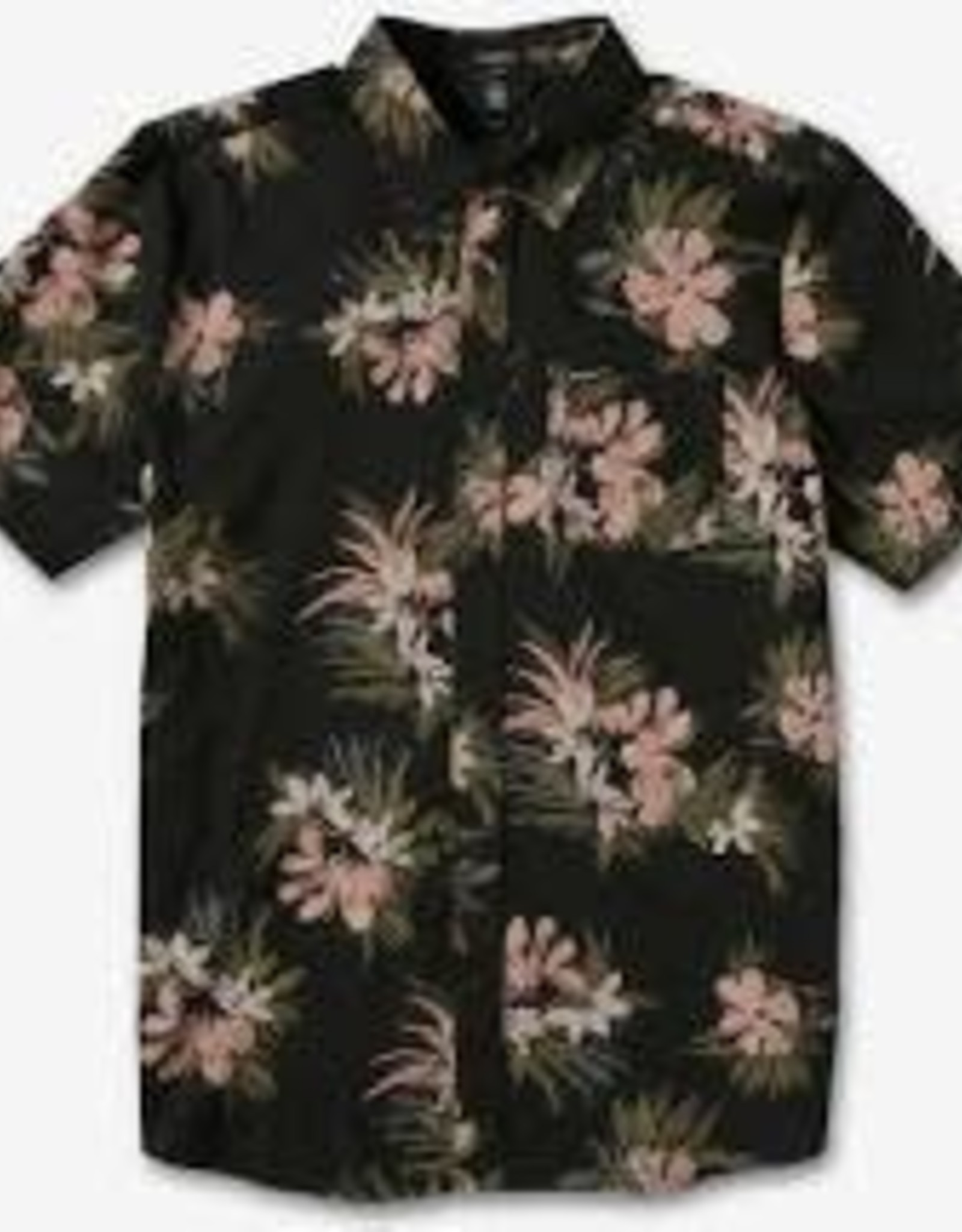 volcom Volcom Floral With Cheese Woven A0412112