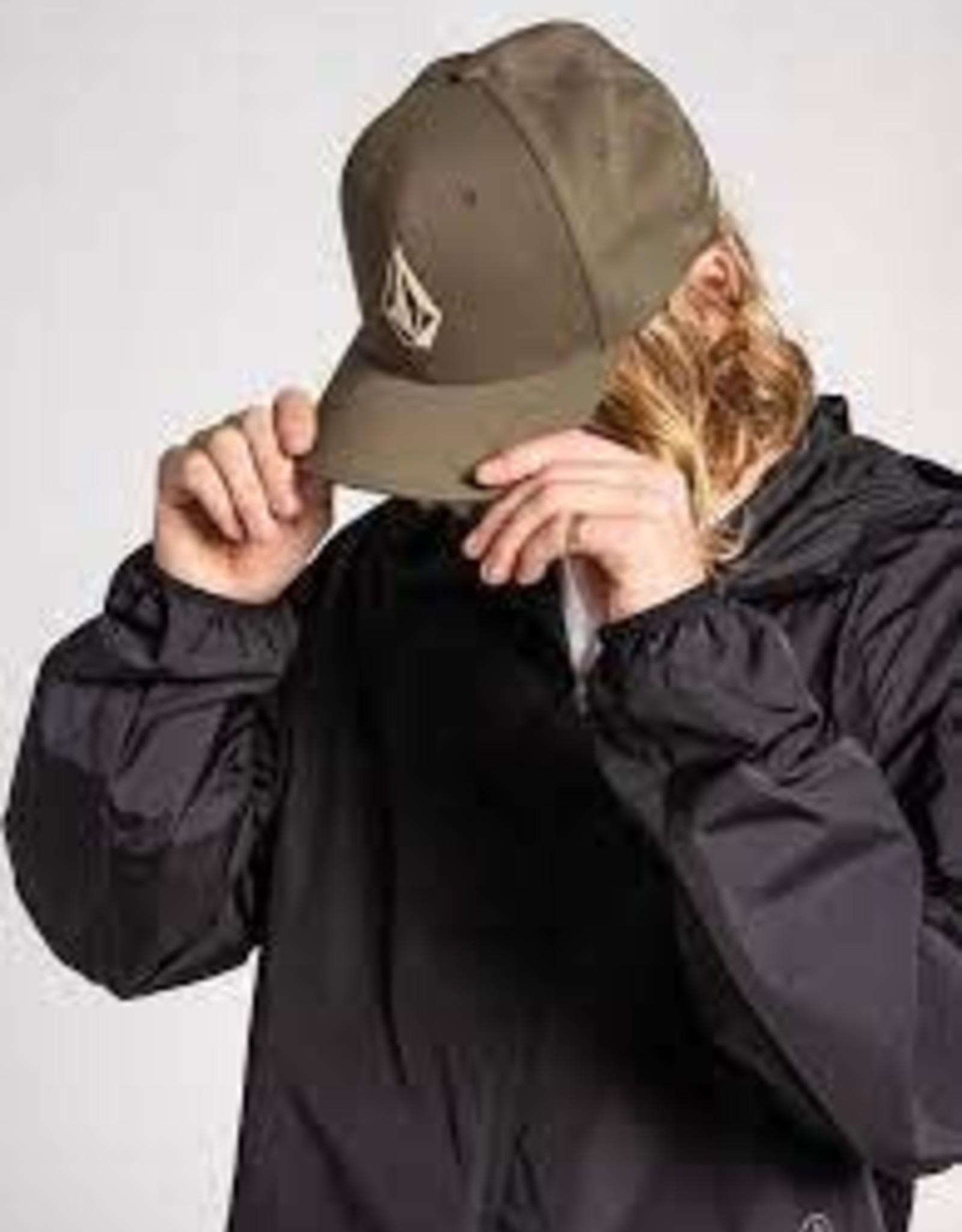 volcom Volcom Stone Tech Delta Hat