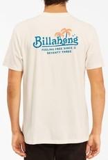 billabong Billabong Lounge S/S Tee ABYZT00609