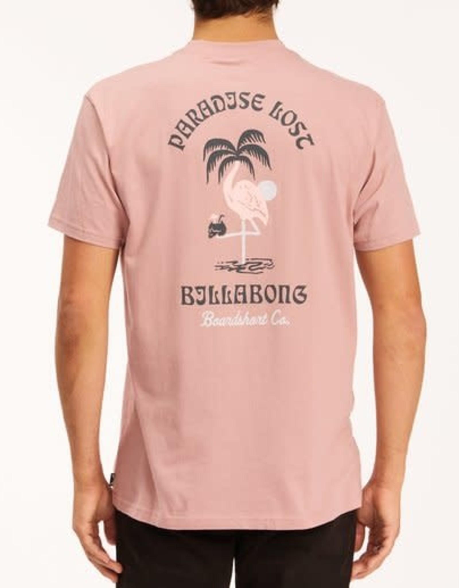 billabong Billabong Paradise Lost S/S Tee ABYZT00612