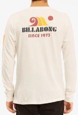 billabong Billabong Swell L/S Tee ABYZT00626
