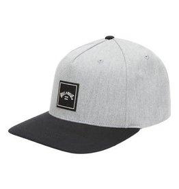 Billabong Stacked Trucker Hat GRH