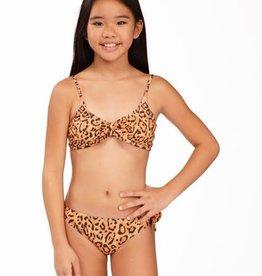 billabong Billabong Lil Bit Wild Trilet Bikini ABGX200173