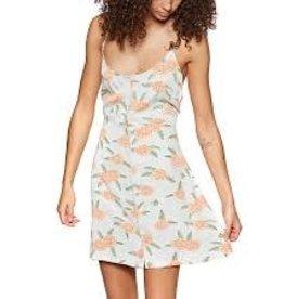 rvca RVCA Luke Floral Dress AVJWD00170