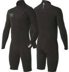 vissla Vissla 7 Seas 2/2 L/S Spring Suit MW22S7LS