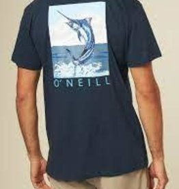 oneill Oneill Grand Catch S/S Tee FA1118512