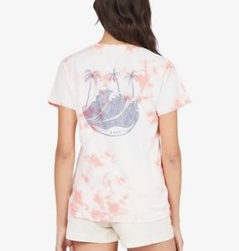 Roxy Roxy Island Paradise S/S Tee ARJZT06772