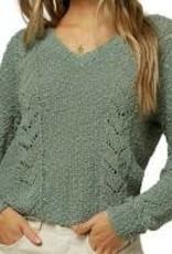 oneill Oneill Chelle Knit Swtr SU1417003