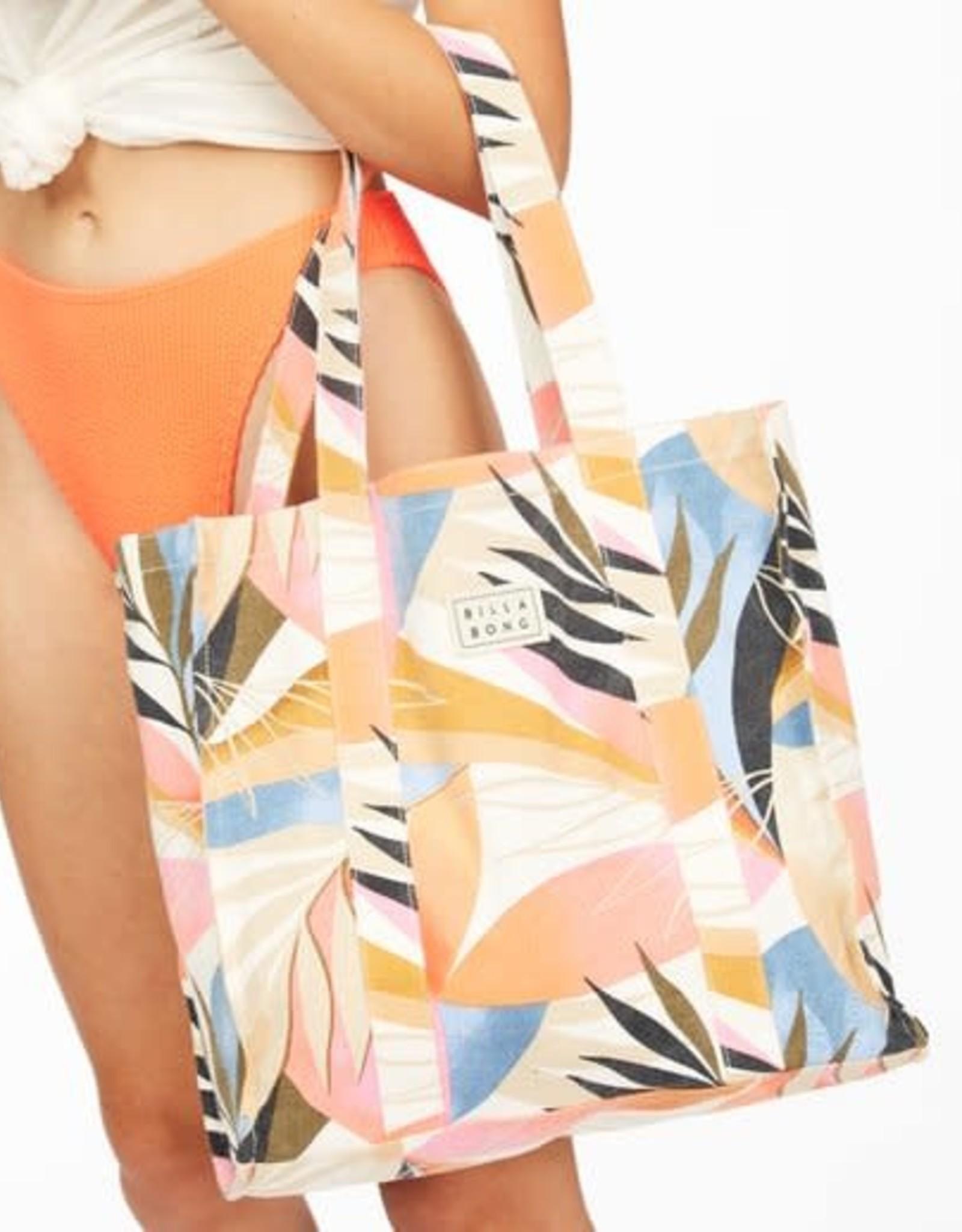 billabong Billabong Handle It Tote Bag ABJBT00104