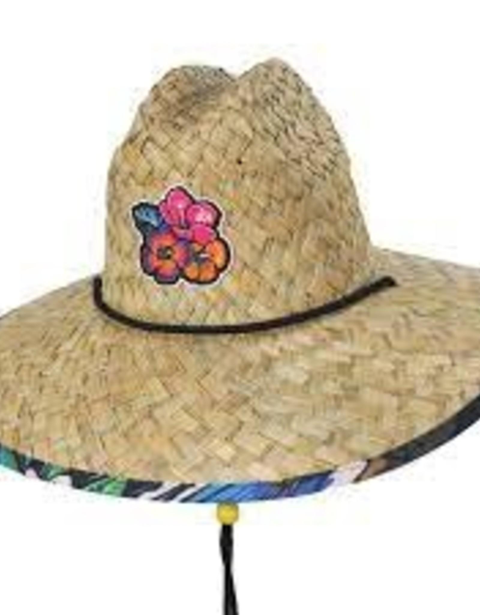 Hemlock Hemlock Kona Hat 21KN009