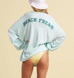 billabong Billabong Beach Boyfriend L/S Tee J9183BBE