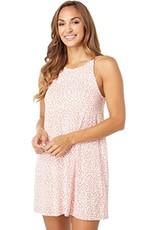 oniell oneill morette floral dress