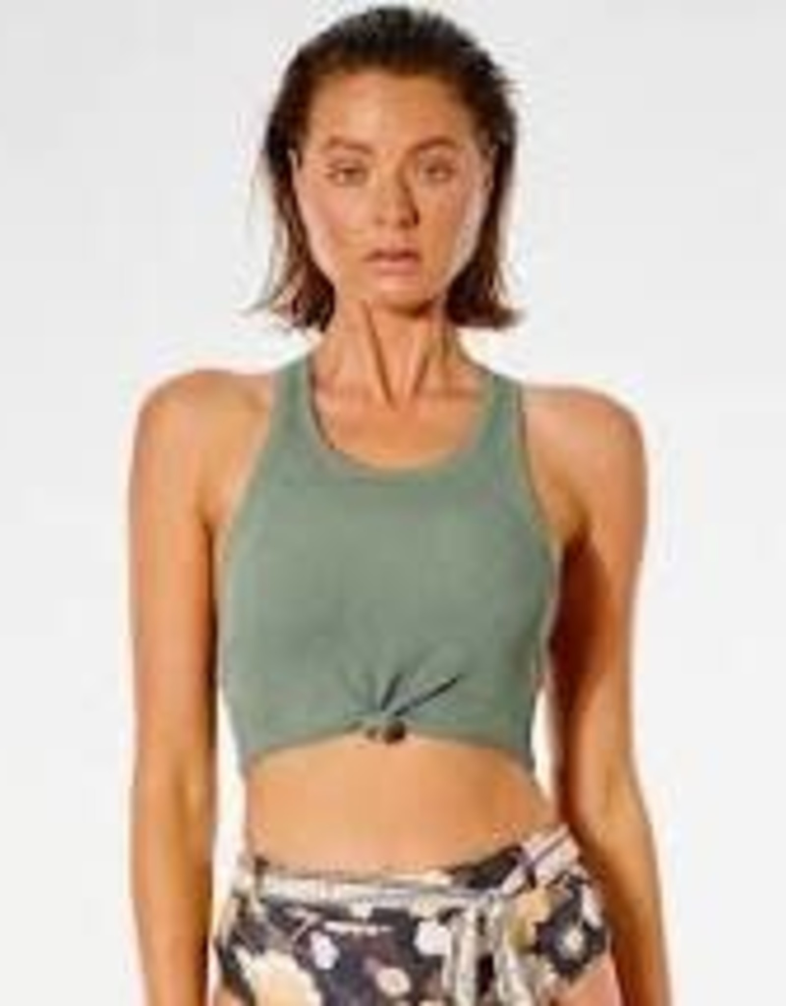 rip curl Rip Curl Surf Gypsy Knot Crop Top SITE9