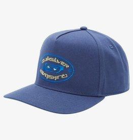 quiksilver Quiksilver Boys Gainbreaker Hat