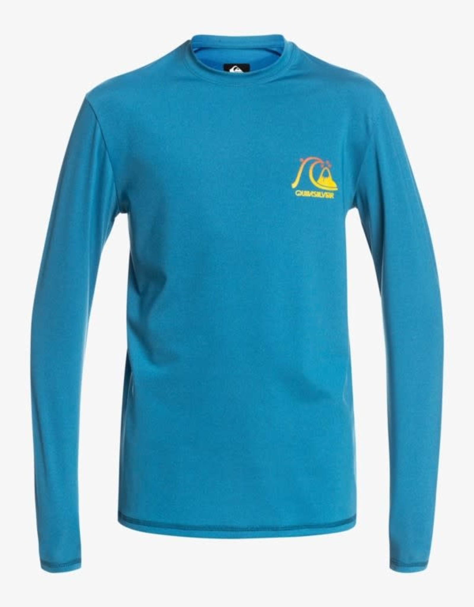 quiksilver Quiksilver Youth Heritage Heather L/S R/G EQBWR03191