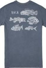 rvca RVCA Dead See ss t shirt AVYZT00489
