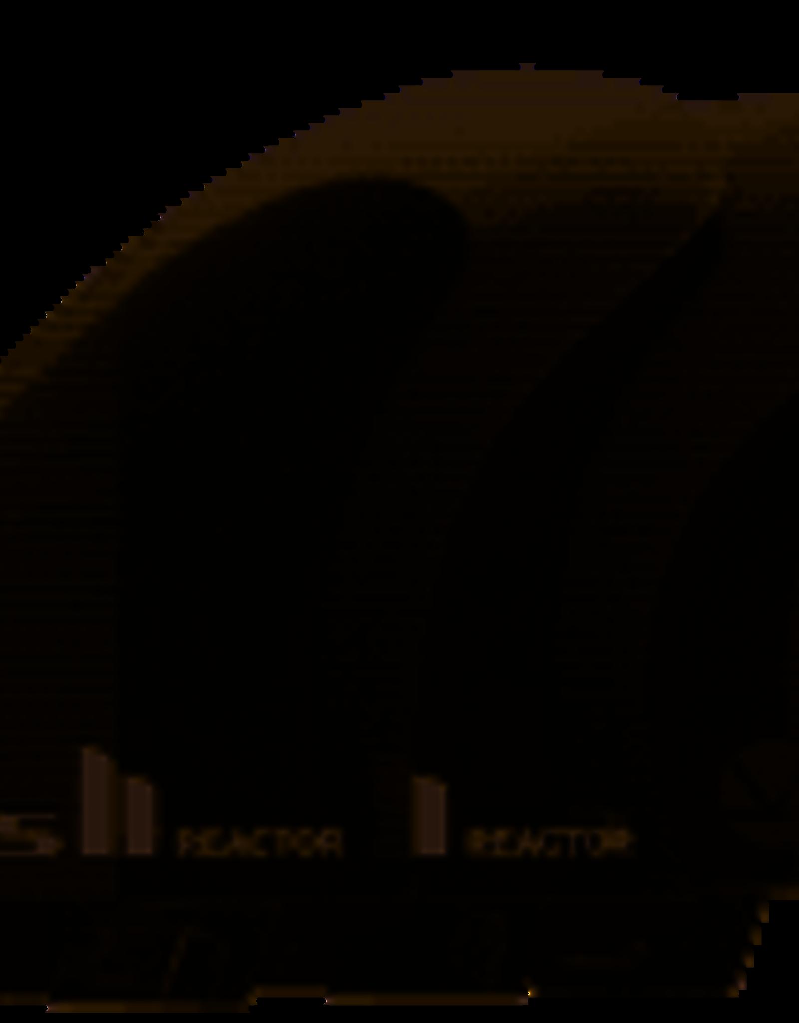 FCS fcs2 reactor pc thruster set