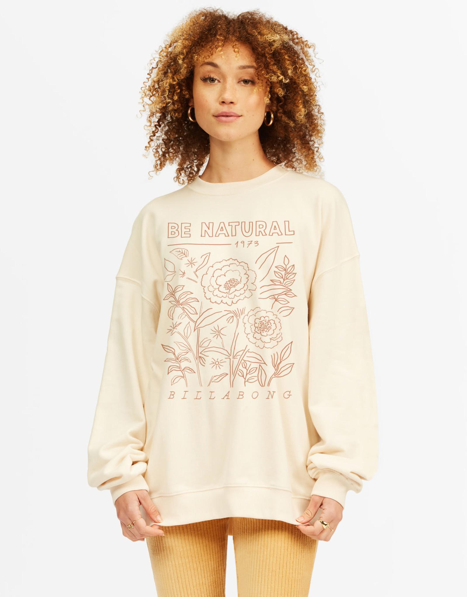 billabong Billabong Ride In Sweater ABJFT00251