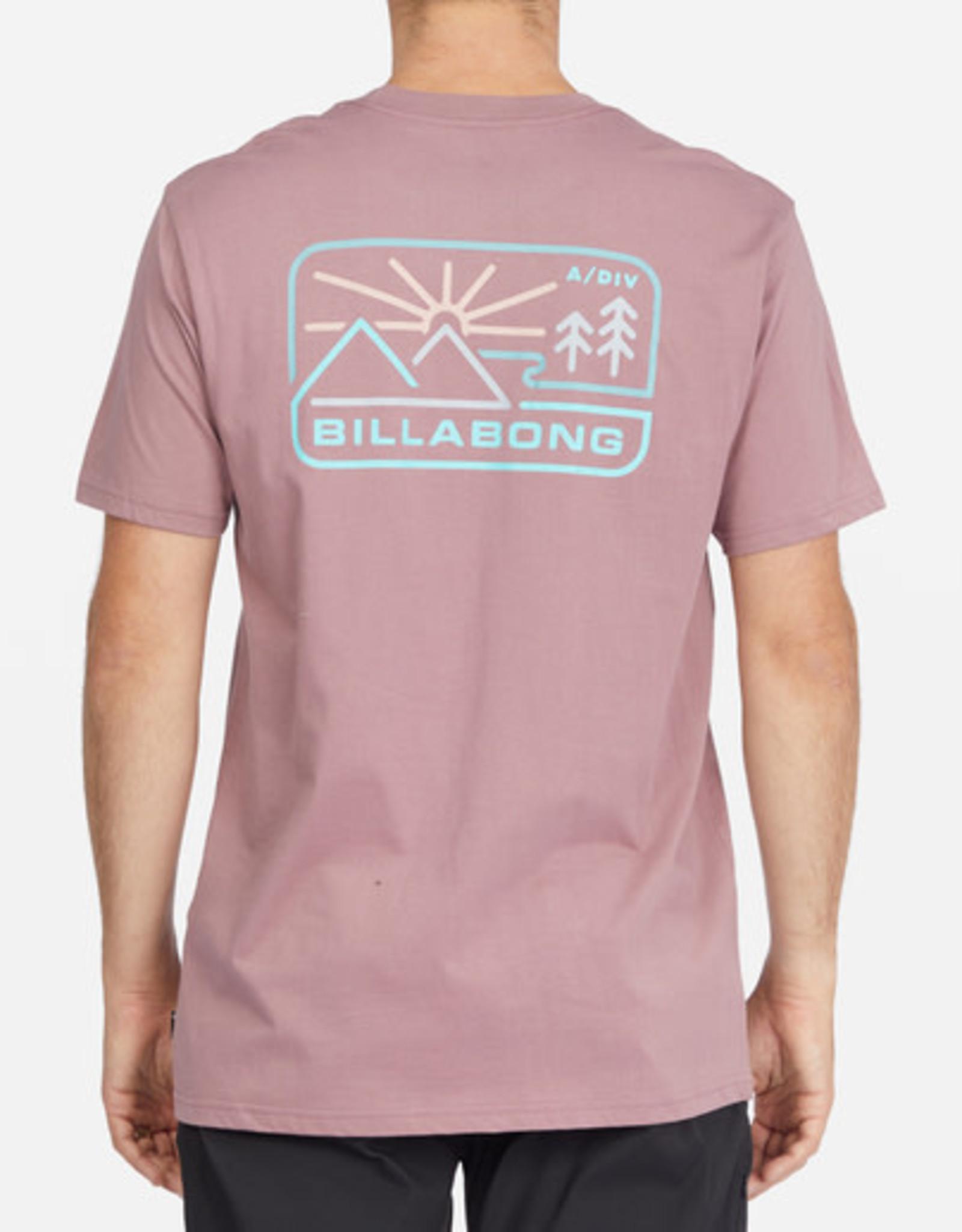 billabong Billabong Landscape S/S Tee ABYZT00676