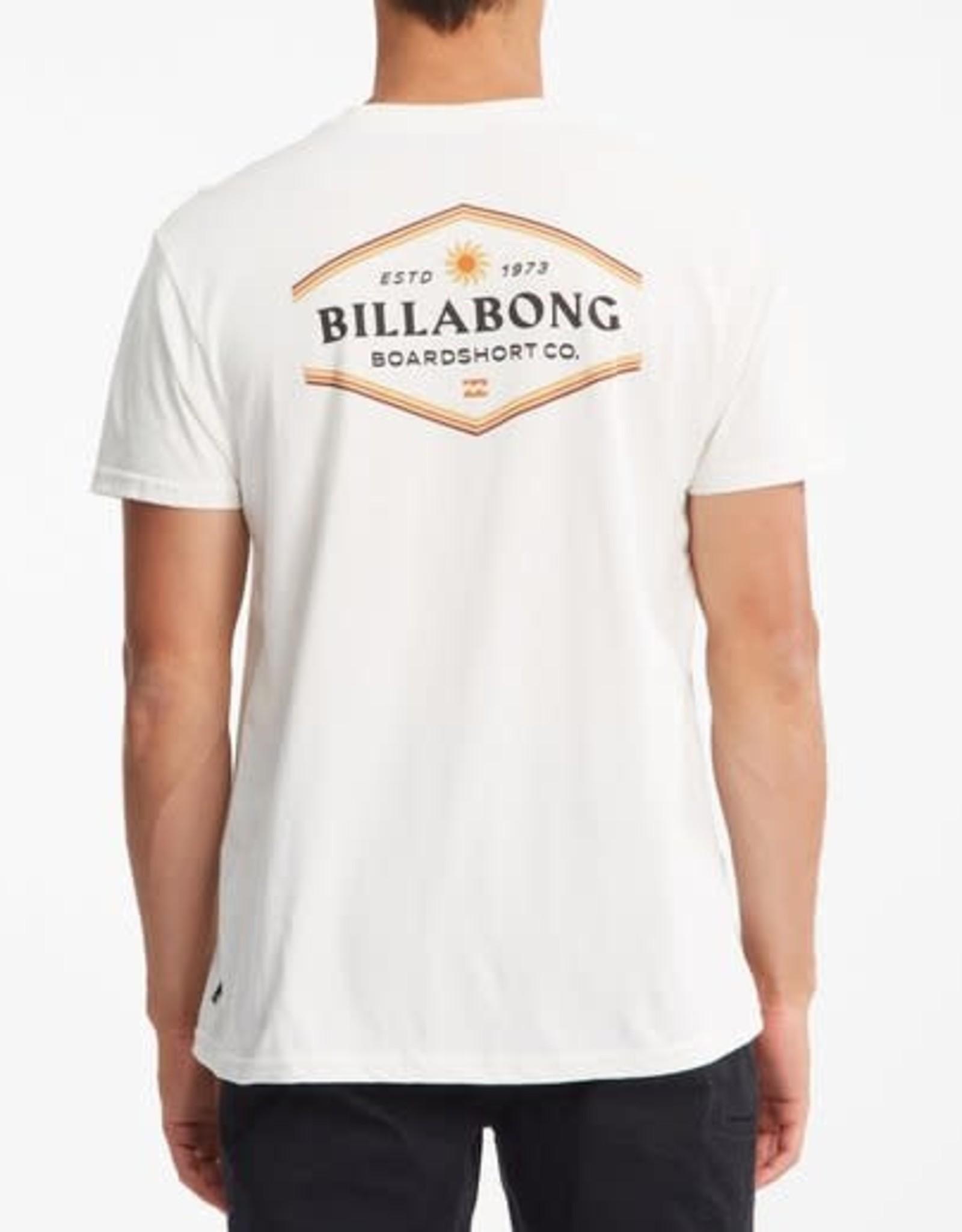 billabong Billabong Walled S/S Tee ABYZT00800