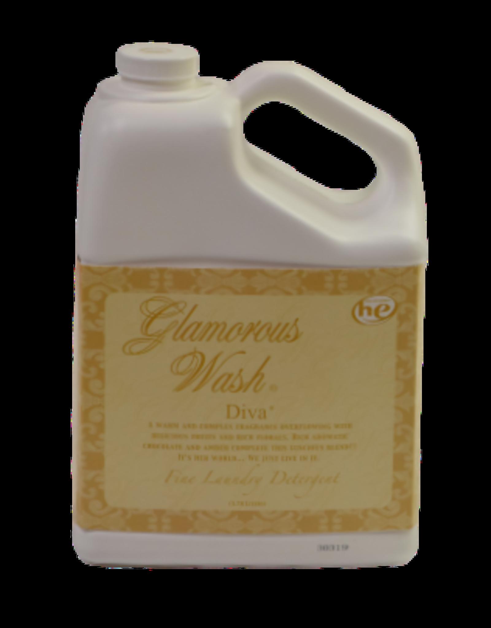 Glamorous Wash