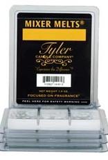 Tyler Mixer Melts