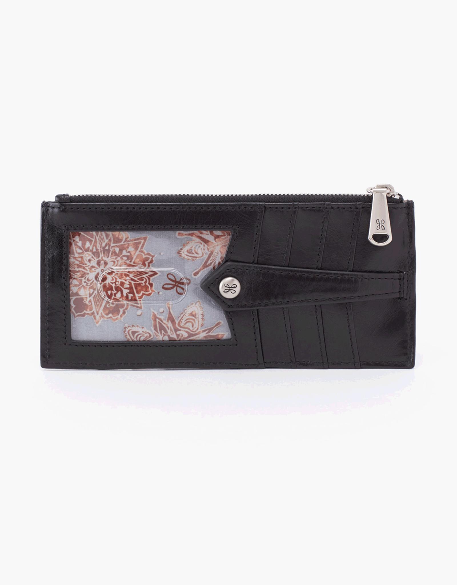 Hobo Linn Credit Card Wallet