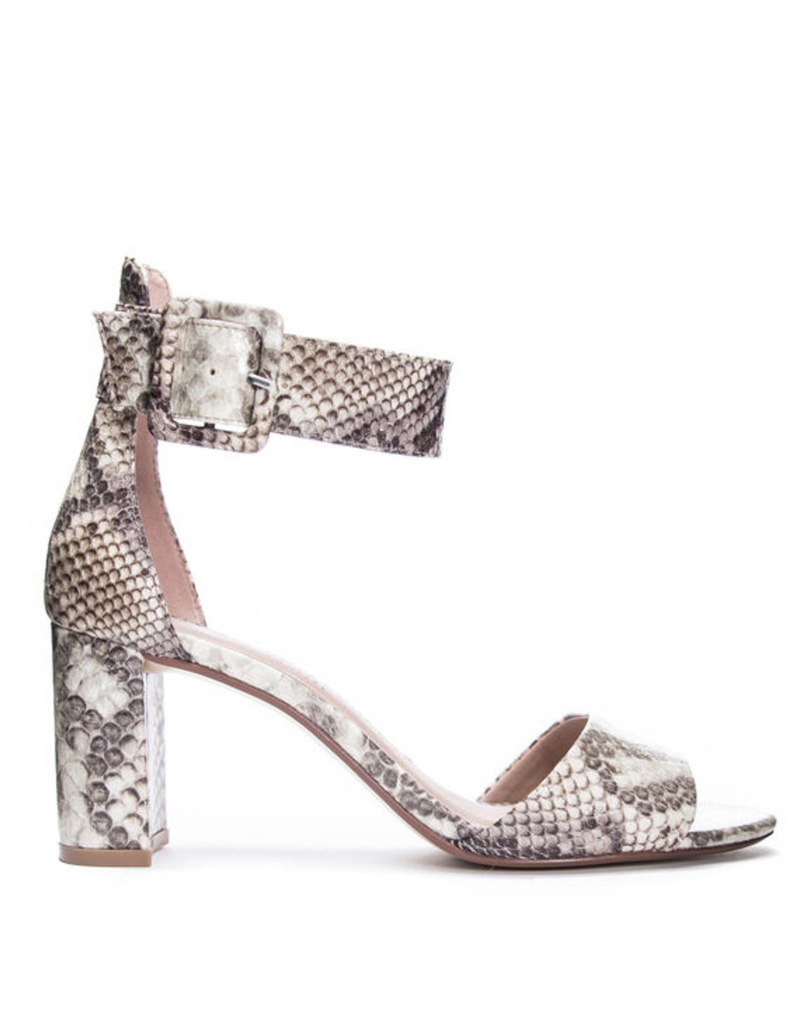 Rumor Heel Sandal