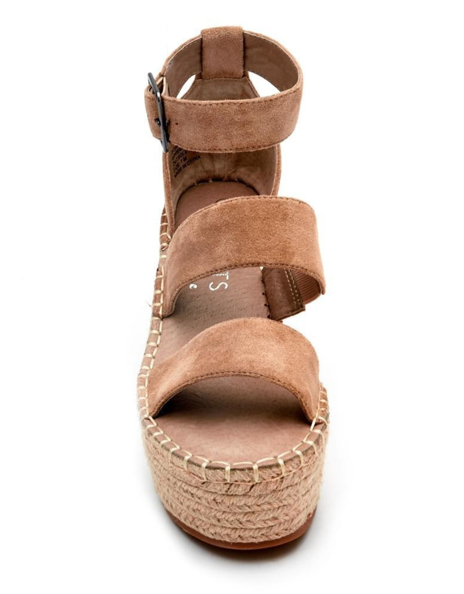 Soire Natural Wedge