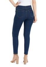 OMG Dark Denim Skinny Jean