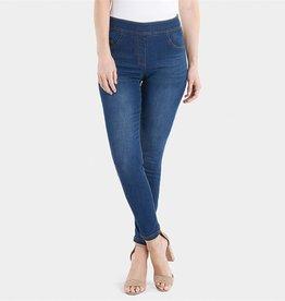 OMG Hi-Rise Skinny Jeans