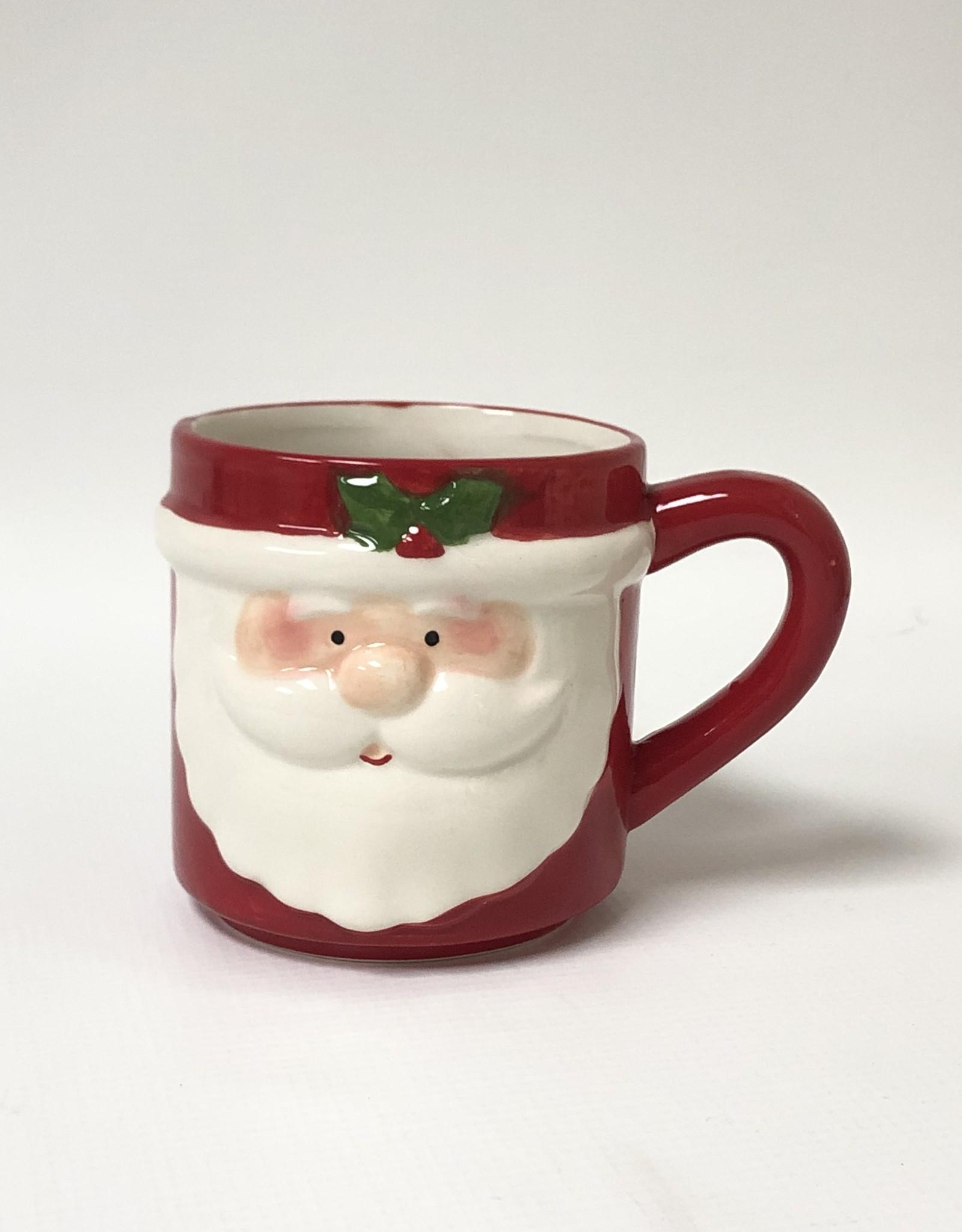 Santa Coffee Mug