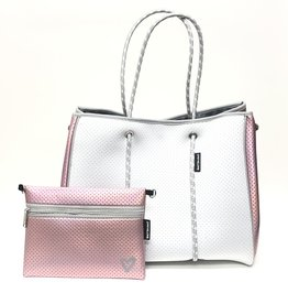 PreneLove  WS Large Tote Lacy Luster