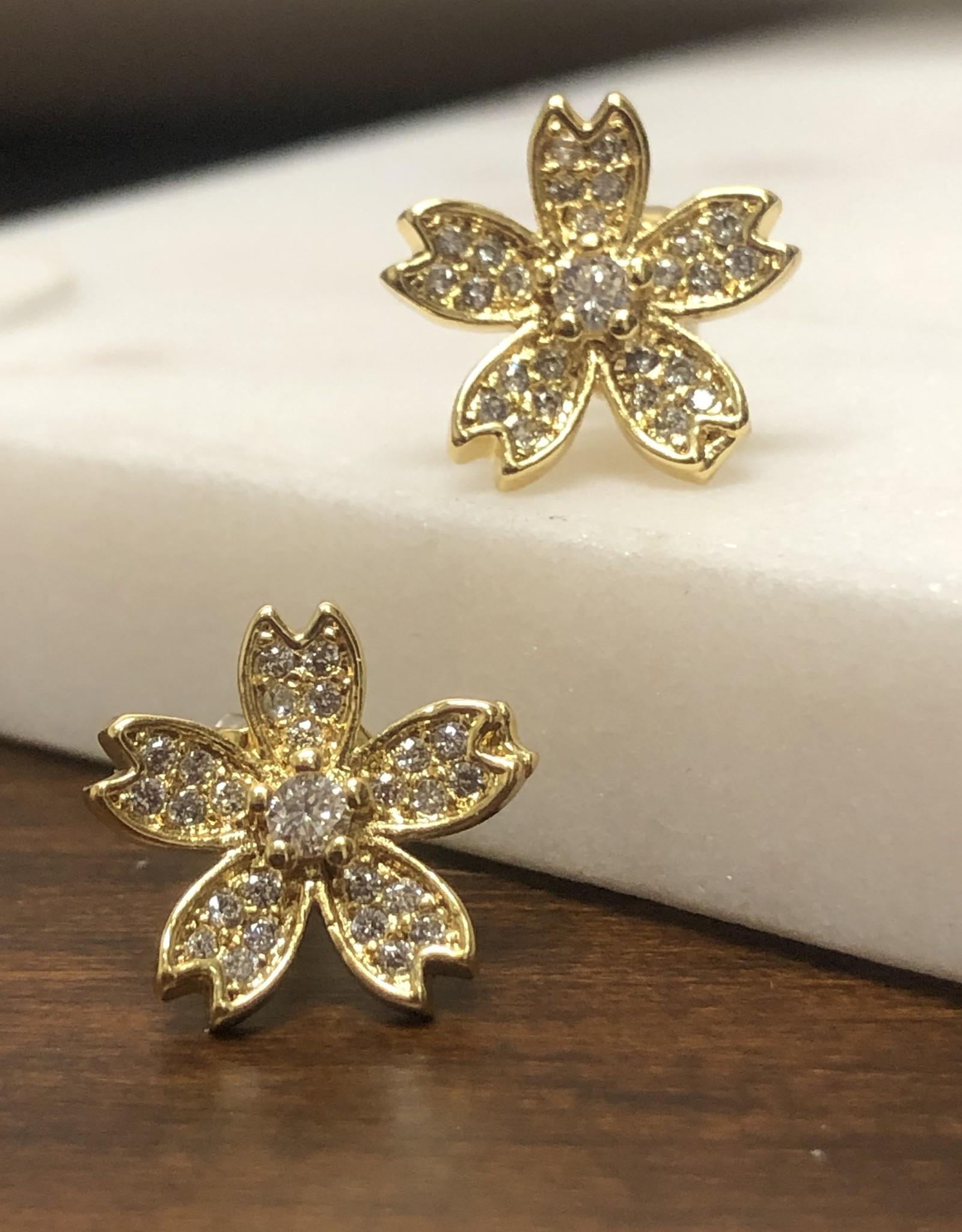 Bloom Earring