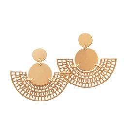 Michelle McDowell Earrings Anniston