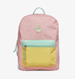 Classic Backpack Colorblock