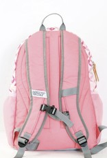 3HH Backpack Coral Patterned