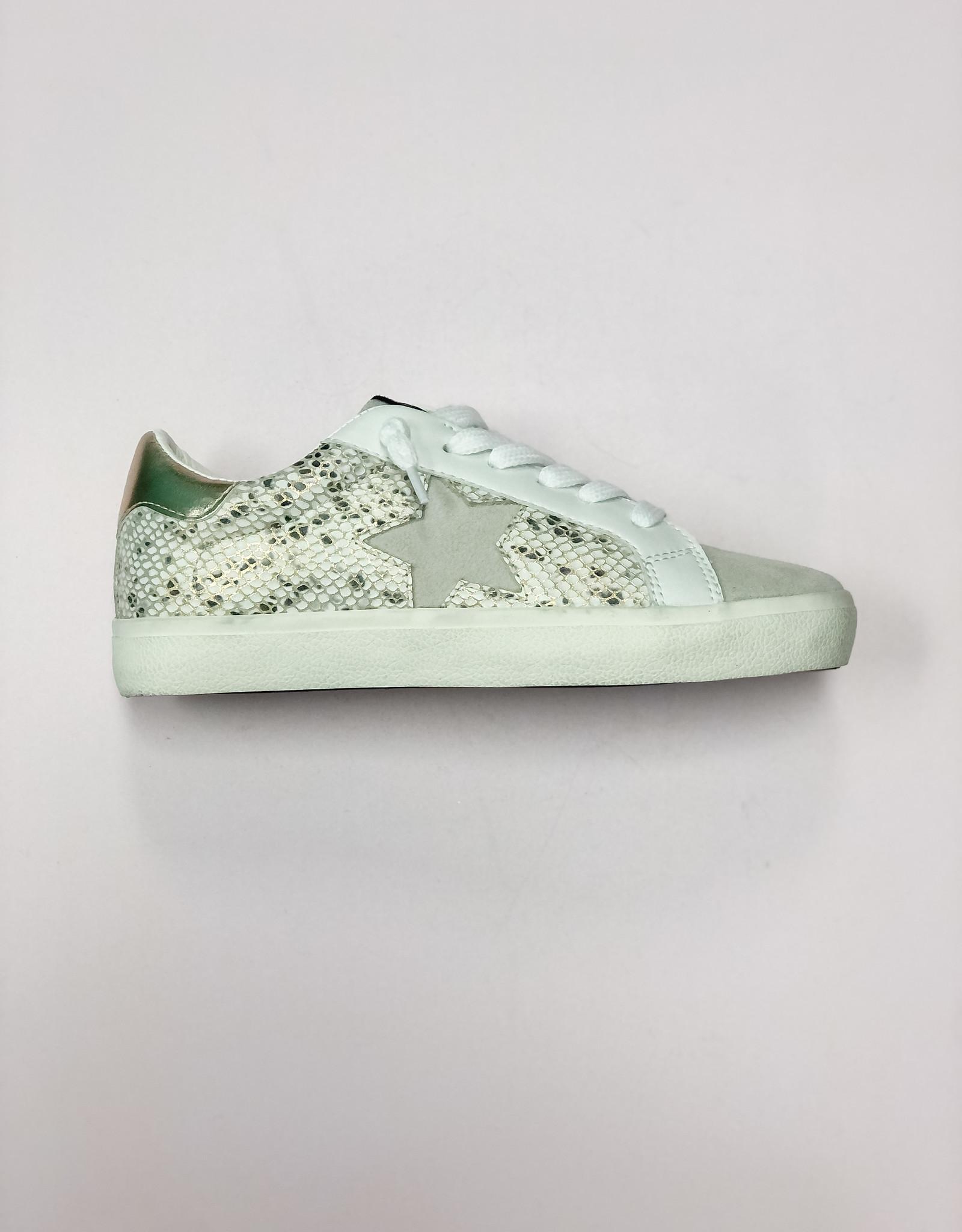 The Kate Ro Sneaker